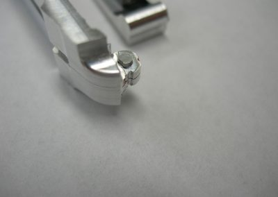 Micro Machining Prototypes