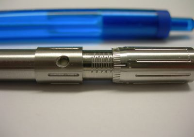 Micro Machining Tool