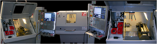 Machining Equipment | MICRO PRECISION PARTS MANUFACTURING LTD